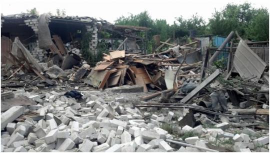 В Новороссию вернулось «кровавое перемирие»