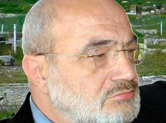 Донбасс — последний рубеж на пути варварства Запада