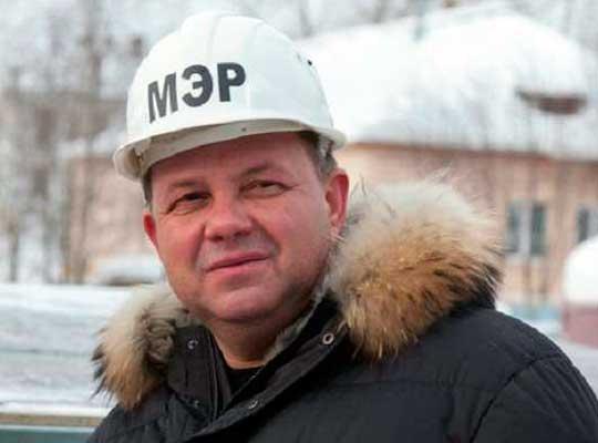 Мэр Архангельска разрешил гей-парад 2 августа в день ВДВ