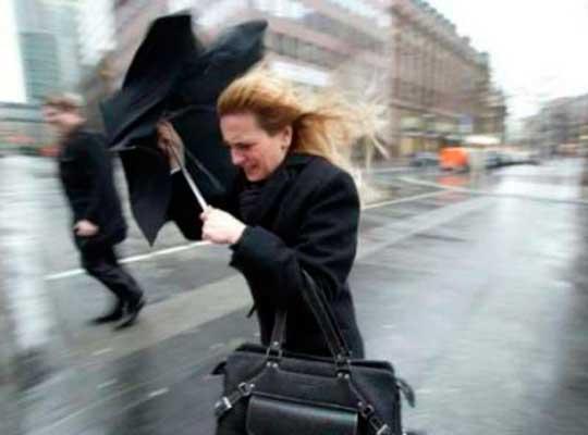 Гроза и усиление ветра ожидаются в ЛНР 7 июля