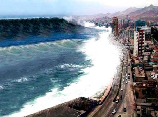 FEMA предупреждает: северо-запад США будет разрушен