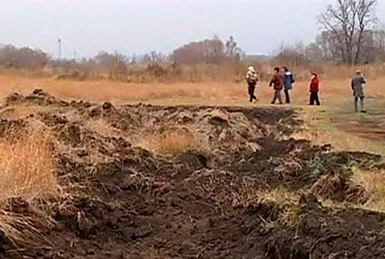 Сводки оккупации: под Полтавой готовятся распродать шведам миллионы тонн чернозема