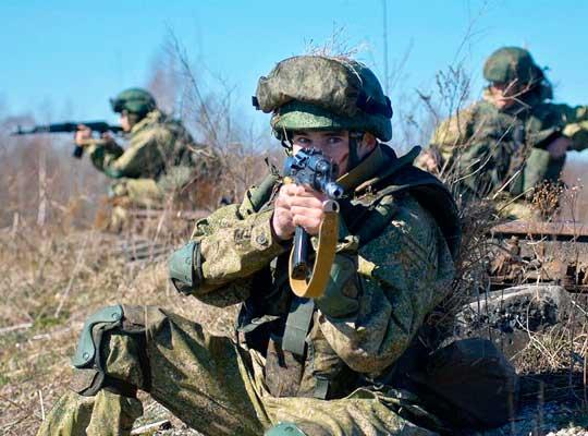 Легализация российских ЧВК
