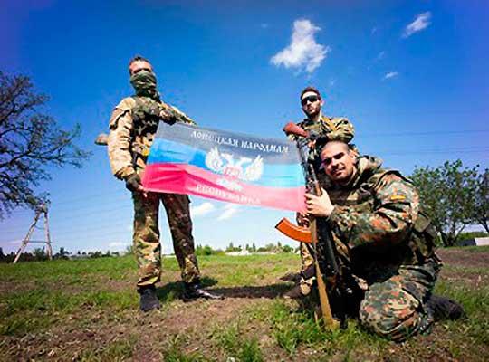 Почему ополченцы ДНР оставили Широкино