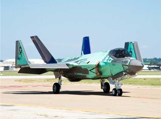 Байка о невидимке F-35 уже не работает