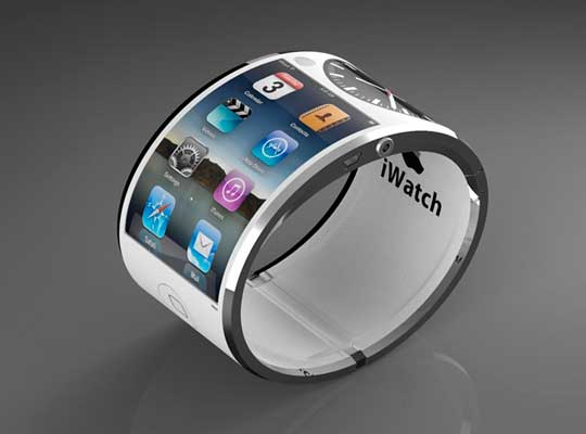 Apple умные часы