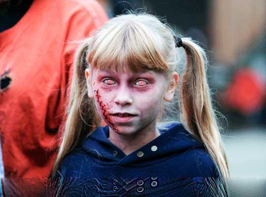 Лагеря для украинизации детей Донбасса