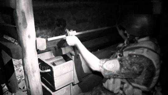 «Стингеры» США в Луганске