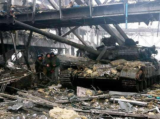 Донецк 01.07.2015: новости сегодняшнего дня