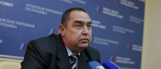 ГТРК ЛНР запускает новый телепроект «Час Главы»