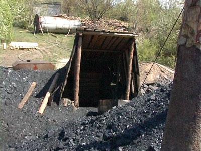 интересы. Украина накопила 10% угля для отопительного сезона