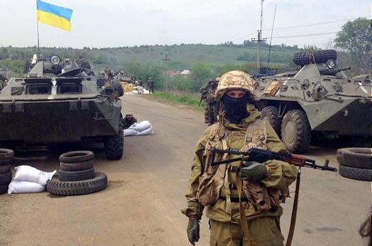 Срочно: ВСУ обстреливают Донецк и Горловку. Интервью с ополченцами