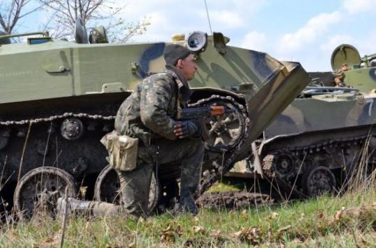 Хронология гражданской войны на Украине - новости за 26 октября 2015