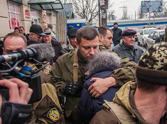 Почему Запад не помог Украине