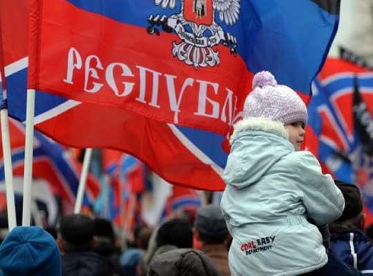 Интеграция Донбасса и рерусификация России