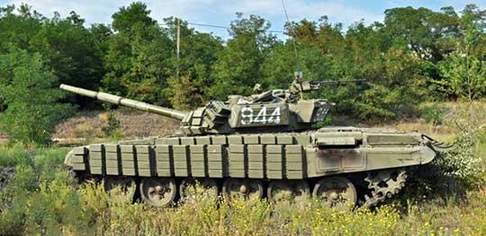 ВСУ впервые за две недели применили тяжелую артиллерию при обстреле ДНР