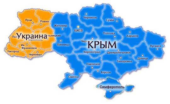Донбасс в этом году может присоединиться к Росии