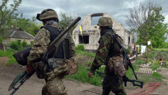 Власти ДНР: Киев не выполнил ни одного пункта минских соглашений