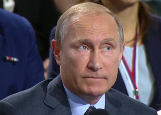 Путин снова всех обыграл в истории с Турцией
