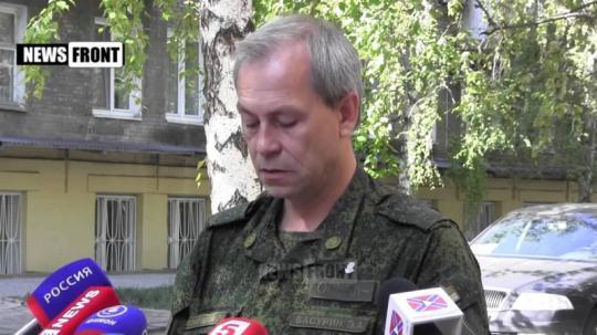 Киев не намерен жить мирно – по всем признакам грядет большая война