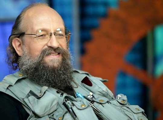 Вассерман-сепаратист против сепаратизма