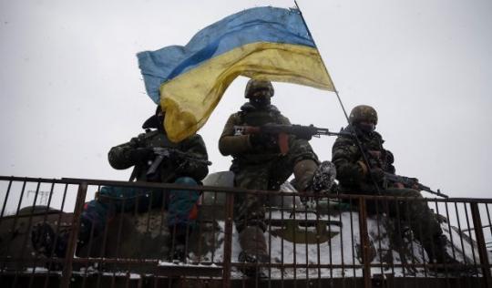 Украинские войска за четыре дня шесть раз обстреляли территорию ЛНР
