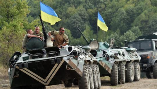 Украинская сторона 7 раз за сутки нарушала перемирие в ДНР