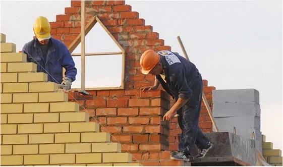 В ЛНР по программе «100 домов» построят дополнительный четырёхквартирный дом