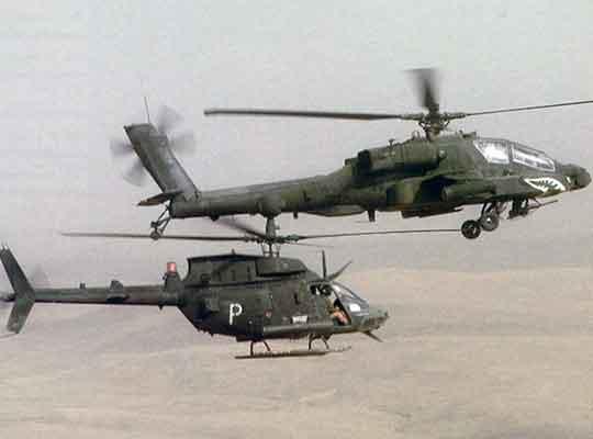 День армейской авиации