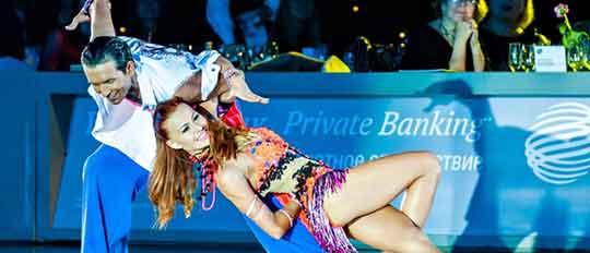 Непризнанные?: Команда ДНР выступят на самом престижном танцевальном турнире планеты в Москве