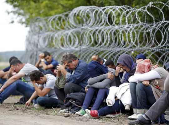 Австрия. Еще одна трещина в единстве Евросоюза