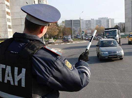 Сотрудник ООН задержан в Донецке МВД ДНР за езду в нетрезвом виде