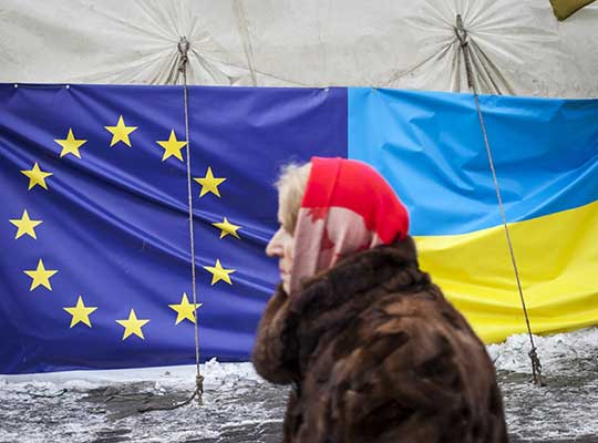 Что делать Украине с русскими беженцами после краха России?