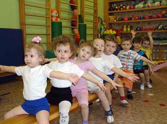 Верховная рада официально превратилась в детский сад