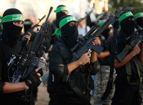 Кого так боится ИГИЛ?