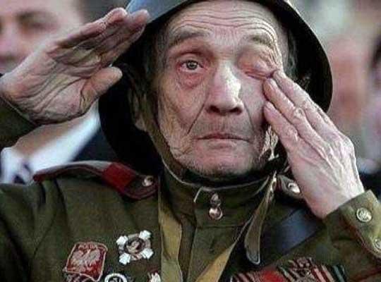 Расскажи мне, дедушка, Россию!
