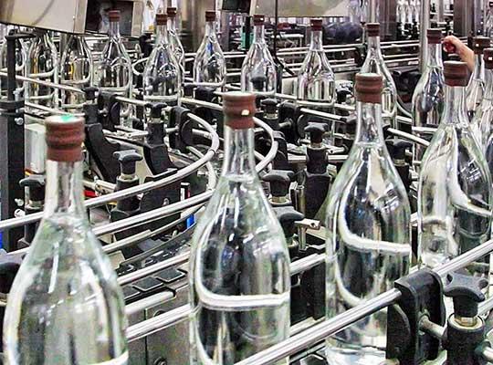 В ДНР будут контролировать производство алкоголя