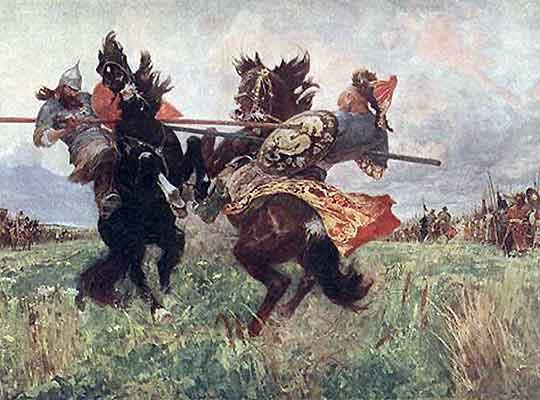 ИГИЛ в Одессе как знак нового нашествия на Русь