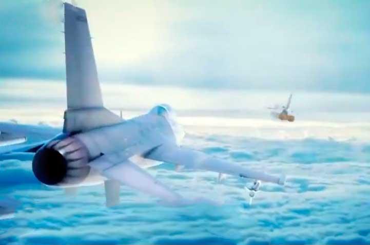 Реконструкция Су-24