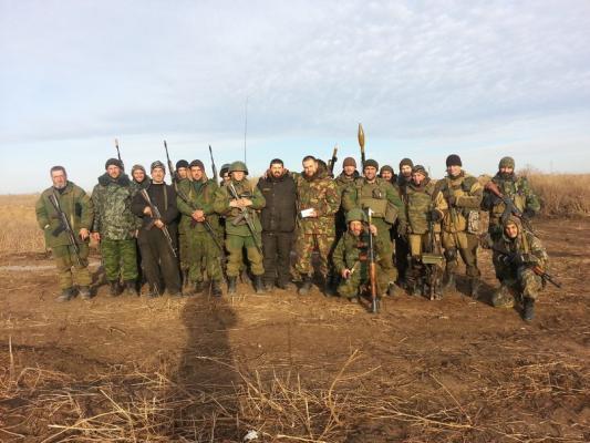 Сводки ополчения Новороссии за последние 24 часа Боевые действия в ДНР и ЛНР