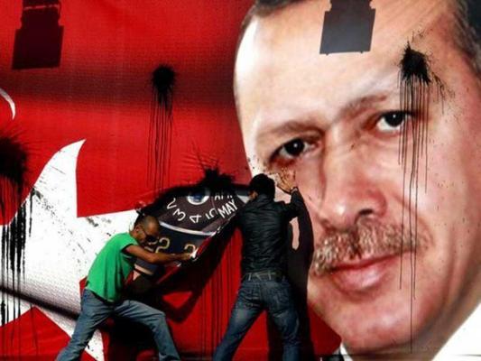 В Госдуме предлагают разорвать дипотношения с Турцией