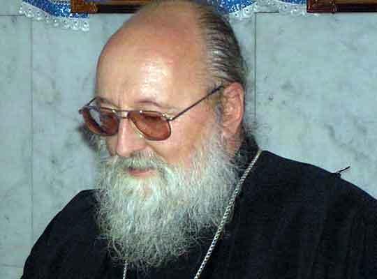 Протоиерей Александр (Авдюгин)