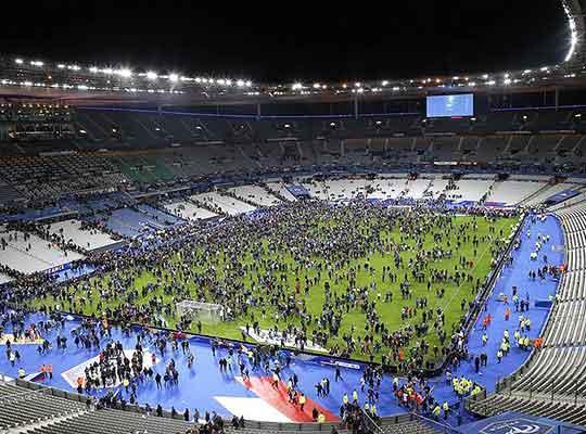 стадион-Париж