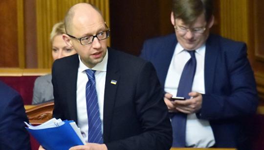 Политологи: ситуация на Украине может повлечь полномасштабный кризис