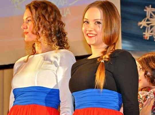 Донецкая красавица-2015
