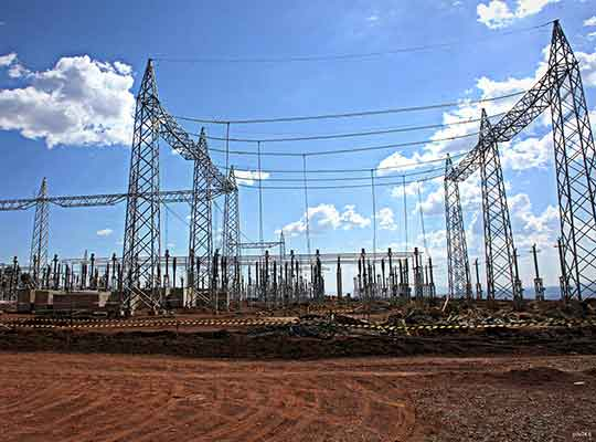 Власти ЛНР постараются решить вопросы электроснабжения в течение суток