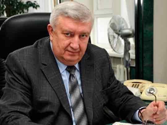 Генерал СБУ примкнул к рядам ополчения ДНР
