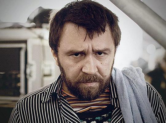 Сергей Шнур