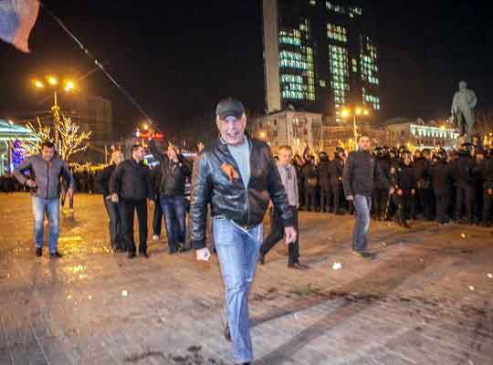 Паяльники и утюги как бизнес-аргументы возвращаются на Украину вместе с прибывающими грузинцами