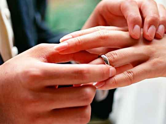 Как жители ЛНР могут зарегистрировать брак в России?